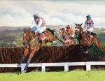 Queen Mother Champion Chase 2000