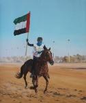 Sheikh Hamdan Endurance Racing Dubai
